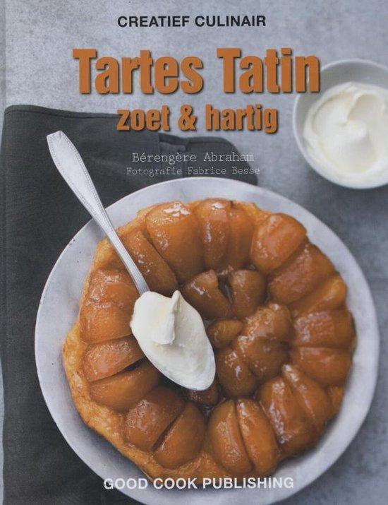 Creatief Culinair - Tartes tarin - Bérengère Abraham  