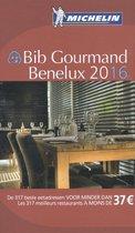 Bib Gourmand Benelux 2016