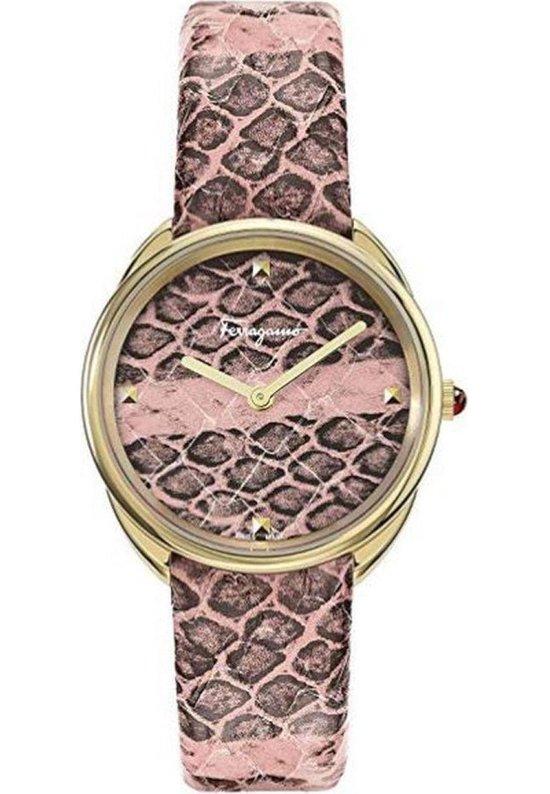 Salvatore Ferragamo Mod. SFNE00219 – Horloge