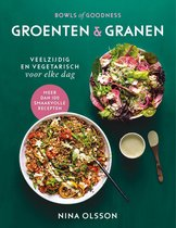 Bowls of goodness 2 -   Groenten & Granen