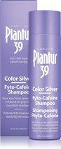 Plantur39 Color Silver Shampoo - 250ml - shampoo
