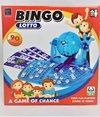 Afbeelding van het spelletje Bingospel Blauw