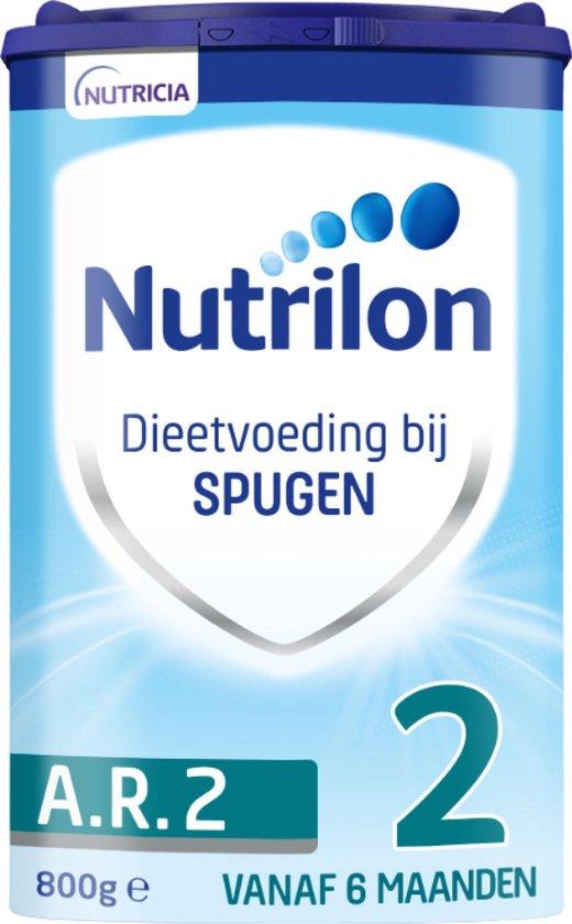 Nutrilon A.R. 2 - Flesvoeding vanaf 6 maanden - 800 gram
