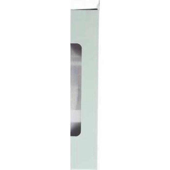 """Hama Radiografische DCF-klok """"AG-340"""", zilver"""