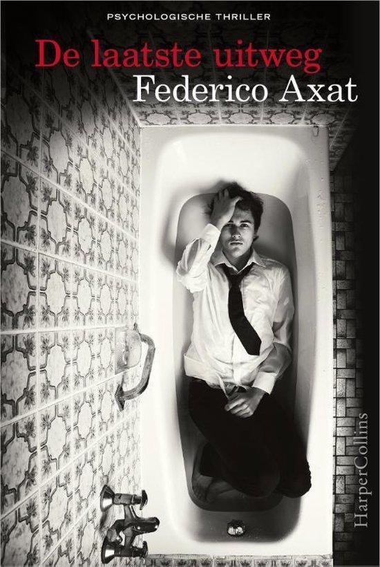De laatste uitweg - Federico Axat | Fthsonline.com
