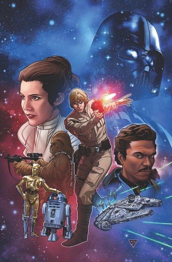 Afbeelding van Star Wars Vol. 1