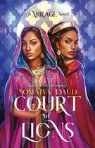 Court of Lions A Mirage Novel