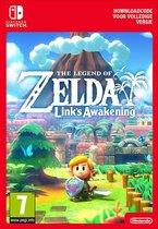 Afbeelding van The Legend of Zelda: Links Awakening