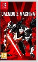 Daemon X Machina - Switch