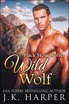 Omslag Wild Wolf