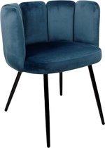 Pole to Pole - High Five chair - Ocean Blue