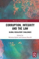 Corruption, Integrity and the Law