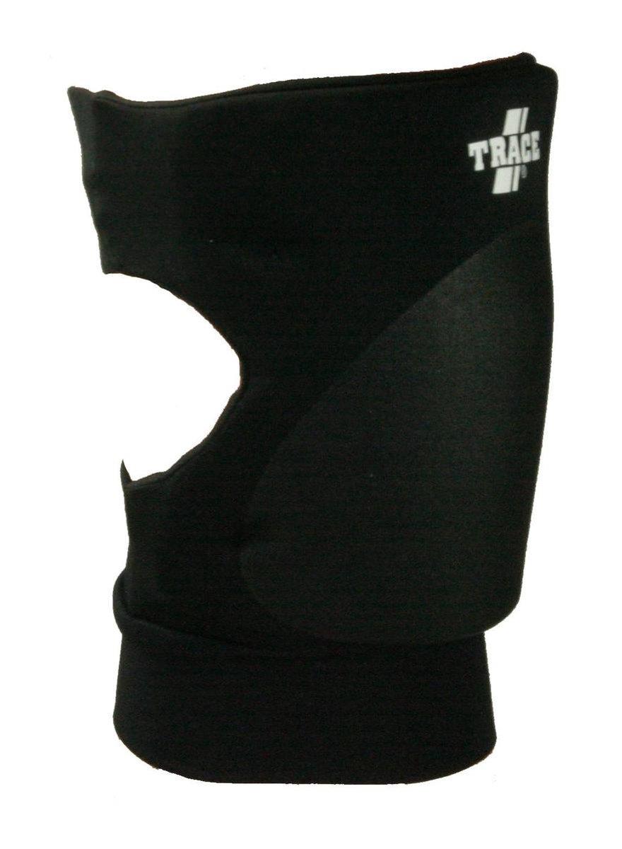 Trace 42000 Volleyball Knie Beschermer Wit Small