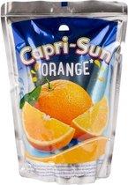 Capri Sun Orange - Tray 40 pakjes 20cl