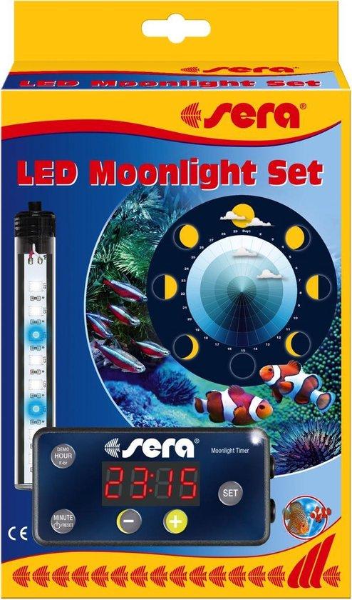 Sera led moonlight set maanlichtbesturing