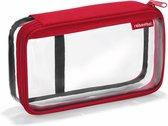 Reisenthel Takeoffcase Handbagage Vloeistoffenetui - 1,5L - Rood
