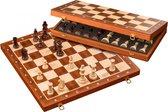 schaakcassette de luxe Kh 90mm