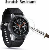 Samsung Galaxy watch screen protector tempered glass - 46mm