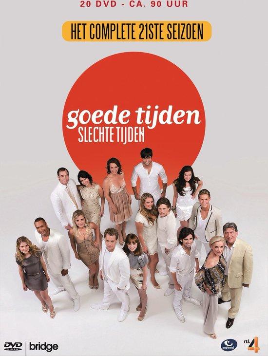 Cover van de film 'Goede Tijden Slechte Tijden'