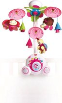 Tiny Love Soothe'n Groove Mobile Princess