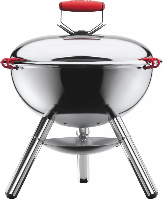 Bodum Fyrkat Picknick Barbecue 11529 | Connox