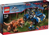 LEGO Jurassic World T. Rex-spoorzoeker - 75918