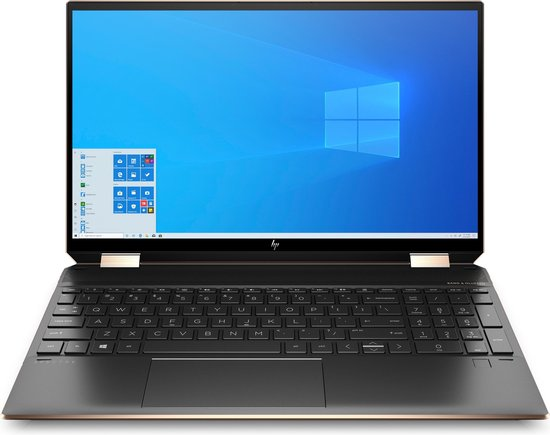 HP Spectre x360 15-eb0100nd - 2-in-1 laptop - 15.6inch