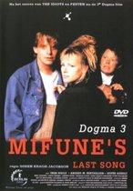 Speelfilm - Mifune