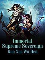Immortal Supreme Sovereign