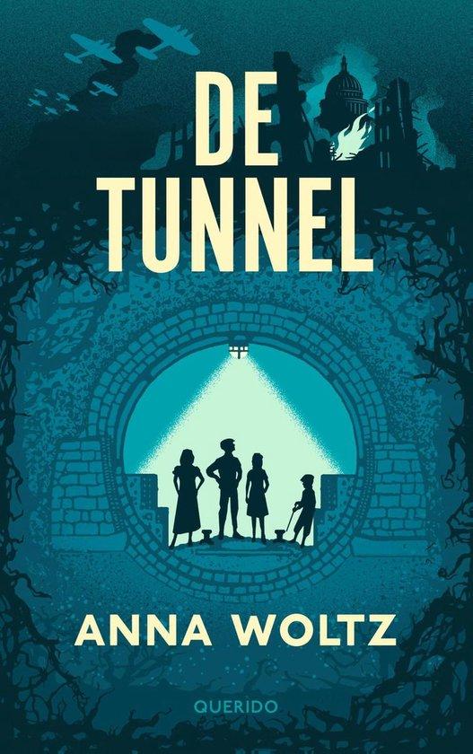 Afbeelding van De tunnel