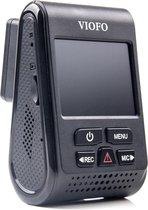 VIOFO Dashcam A119 V3 met 4k kwaliteit, GPS, Hardwire Kit en CPL Filter | Quad HD +