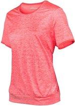 Sjeng Sports Pantana Plus tennisshirt dames roze-XXXXL