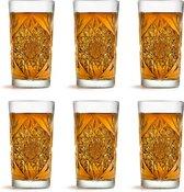 Libbey Longdrinkglas Hobstar - 47 cl / 470 ml - 6 stuks