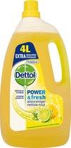 Dettol Dilutable Citrus 4L