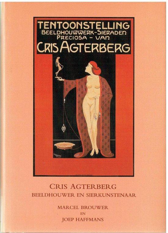 Cris Agterberg Nobelreeks 3