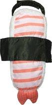 Adori Sushi Jasje Lichtroze&Wit&Zwart -Hondenkleding - 35*40 cm