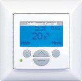 MAGNUM Intelligent Control, digitale klokthermostaat | ALLEEN geschikt voor Elektrische vloerverwarming