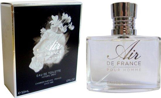 VOORDELIG,   Air de France Pour Homme een heerlijke sterke frisse heren geur