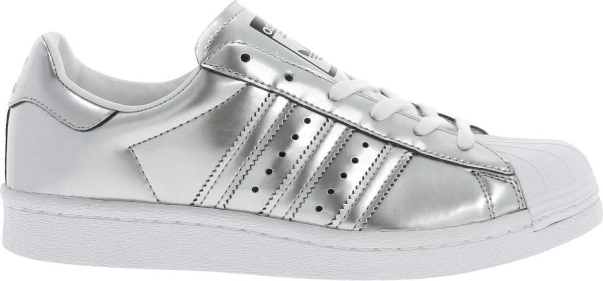 Adidas Superstar Originals BB2271 Zilver - Maat 36 2/3