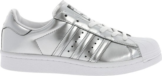 Adidas Superstar Originals BB2271 Zilver - Maat 36 2/3
