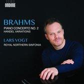 Piano Concerto No. 2 - Handel Variations