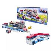 Afbeelding van PAW Patrol - PAW Patroller Speelset met Ryder speelgoed