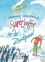 Superjuffie 7 - Superjuffie op de Zuidpool