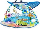 Speelkleed Bright Starts - Disney Finding Nemo Mr. Ray Ocean Lights