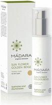 MÁDARA Organic Skincare - Sun Flower Golden Beige Tinting Fluid - 50ml
