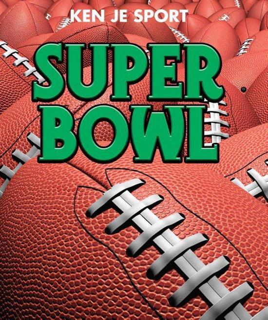 Ken je sport - Super bowl - Aneel Brar |
