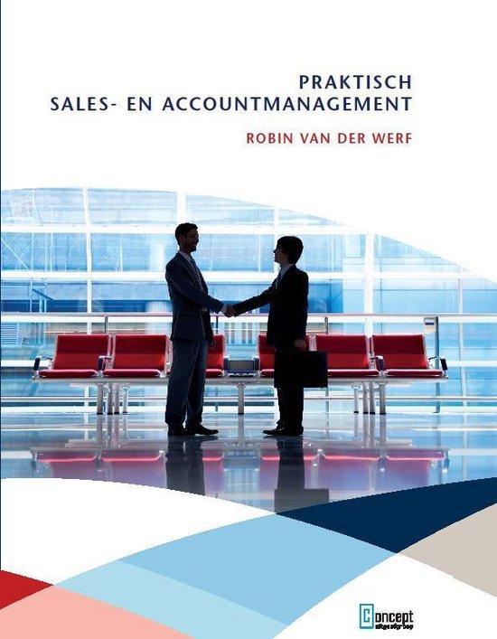Praktisch sales- en accountmanagement - Robin van der Werf  