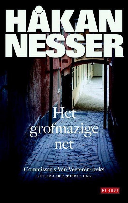 Het grofmazige net / druk Heruitgave - H. Nesser  