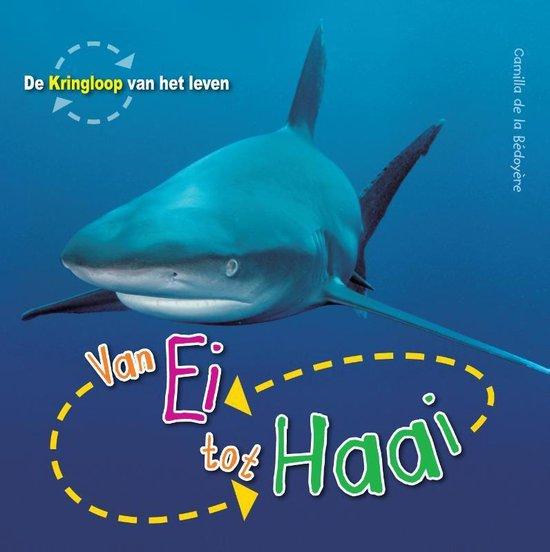 De Kringloop van het Leven - Van ei tot haai