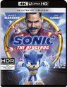 Sonic The Hedgehog (4K Ultra HD Blu-ray)